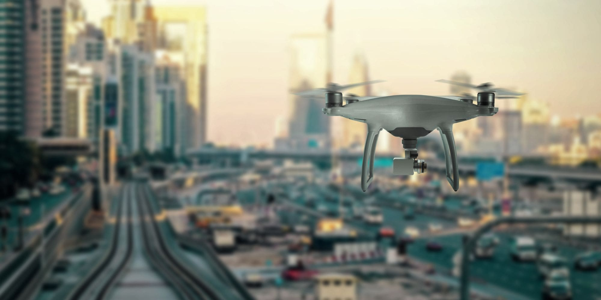 Drone technologies   Drones   PwC Polska
