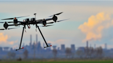 Clarity from above. PwC global report on the commercial applications of drone technology